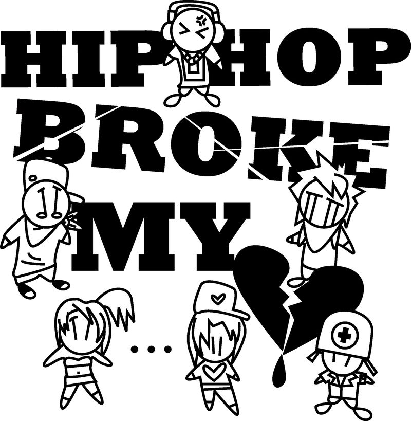 Hip_Hop_Broke_My_Heart_by_jthree68
